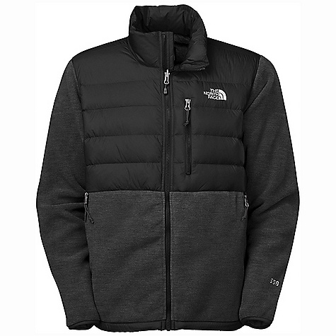 photo: The North Face Men's Denali Down Jacket down insulated jacket