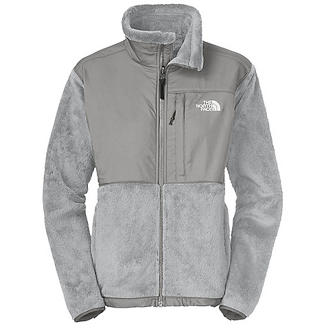 photo: The North Face Women's Denali Thermal Jacket fleece jacket