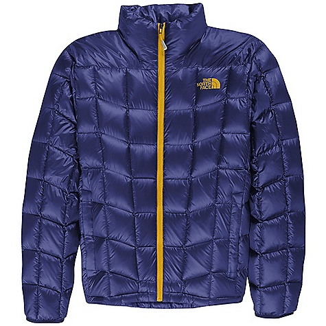 photo: The North Face Down Under Jacket down insulated jacket