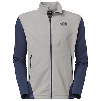 The North Face Men's Jacquard Split Full Zip
