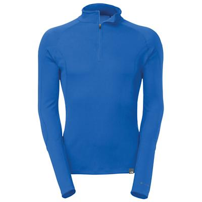 The North Face Men's Light L/S Zip Neck