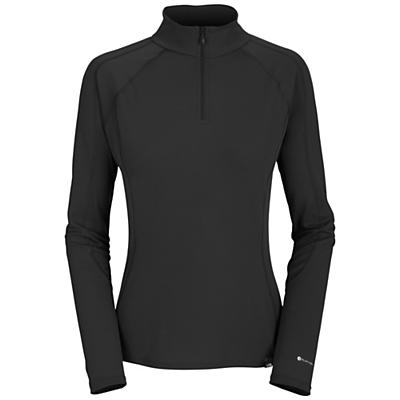 The North Face Women's Light L/S Zip Neck