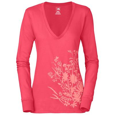 The North Face Women's L/S Clement Tee