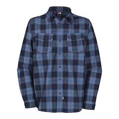 The North Face Men's L/S Take Flannel