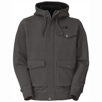 The North Face Men's Lower East Full Zip Hoodie