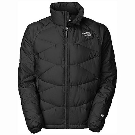 photo: The North Face Mendoza Jacket down insulated jacket