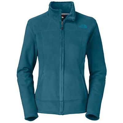 The North Face Women's Morningside Full Zip