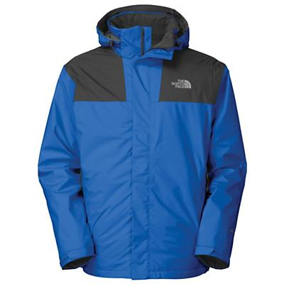 The North Face Men's Mountain Light Insulated Jacket