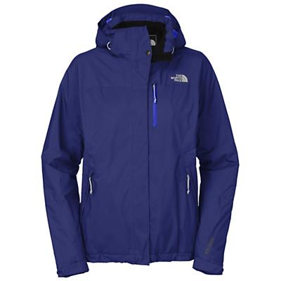 The North Face Women's Mountain Light Insulated Jacket