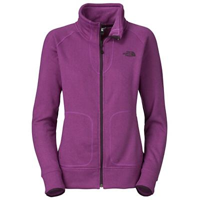 The North Face Women's Novelty Crescent Point Full Zip