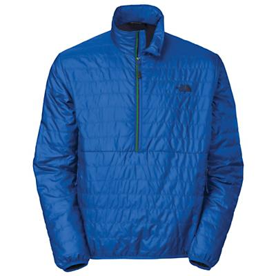 The North Face Men's Blaze Micro 1/2 Zip Pullover