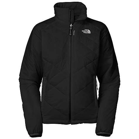 photo: The North Face Women's Redpoint Jacket synthetic insulated jacket