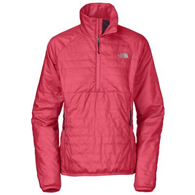 The North Face Women's Blaze Micro 1/2 Zip Pullover