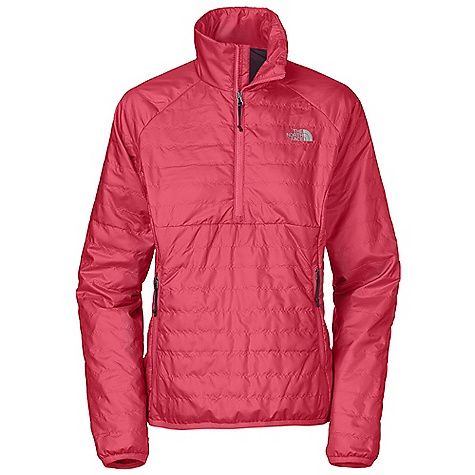 photo: The North Face Blaze 1/2 Zip