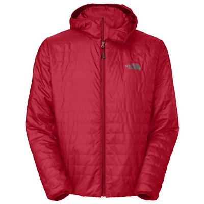 The North Face Men's Blaze Micro Hooded Jacket