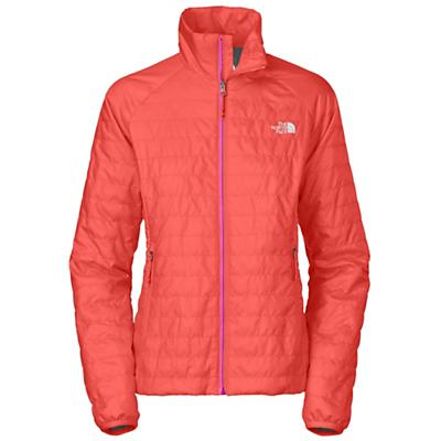 The North Face Women's Blaze Micro Full Zip Jacket