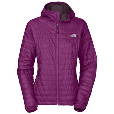 The North Face Women's Blaze Micro Hooded Jacket