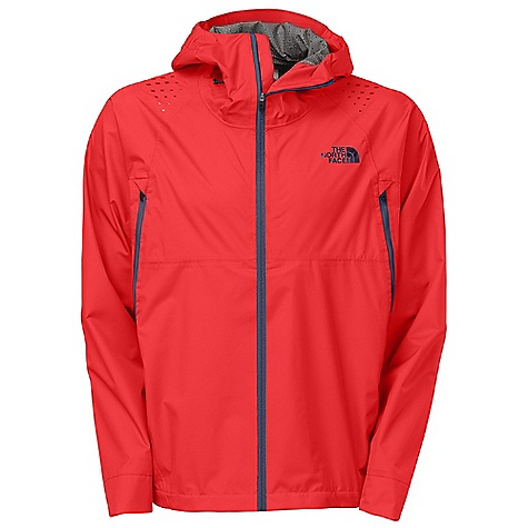 photo: The North Face Men's Split Anorak waterproof jacket