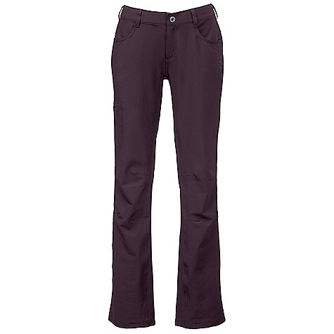photo: The North Face Women's Split Pant hiking pant