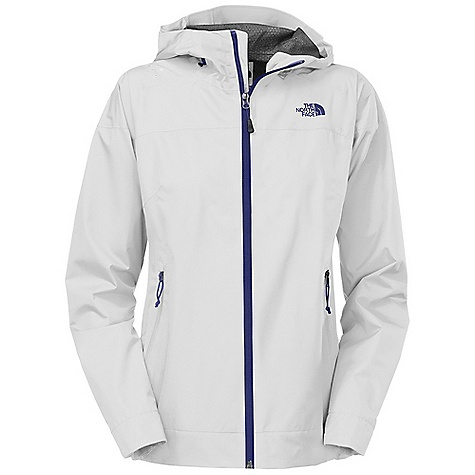 photo: The North Face Women's Split Anorak