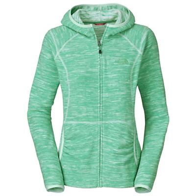 The North Face Women's TKA Masonic Stria Hoodie