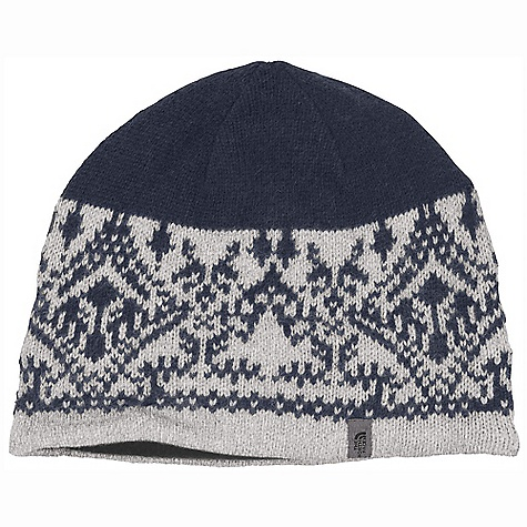 photo: The North Face Fallen Leaf Beanie winter hat