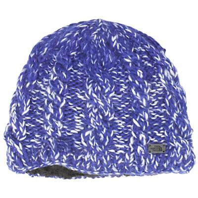 The North Face Fuzzy Cable Beanie