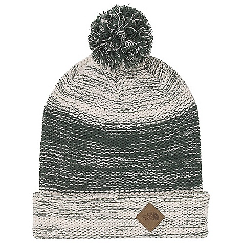 photo: The North Face Grinbriar Beanie winter hat