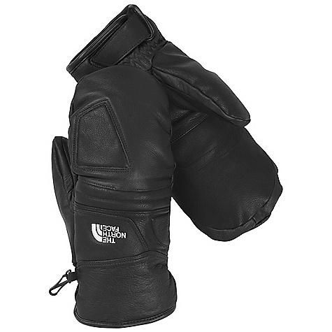 photo: The North Face Hooligan Glove insulated glove/mitten