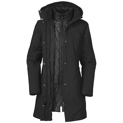 The North Face Women's B Triclimate Jacket