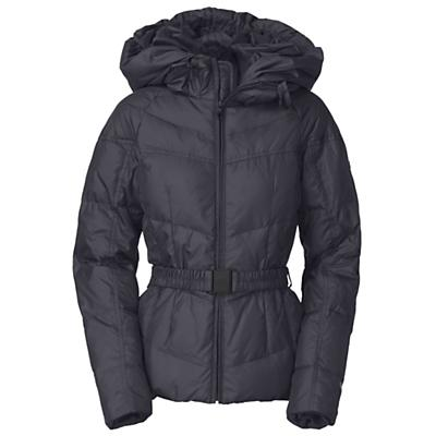 The North Face Women's Collar Back Down Jacket