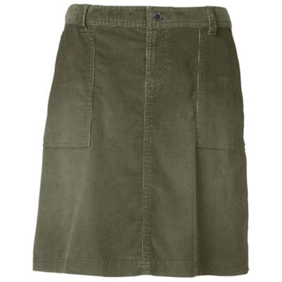 The North Face Women's Corduroy Skirt