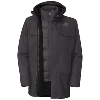 The North Face Men's Harper Triclimate Jacket