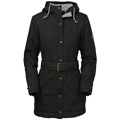 The North Face Women's Insulated Moonshadow Jacket