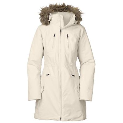 The North Face Women's Insulated Sumiko Jacket