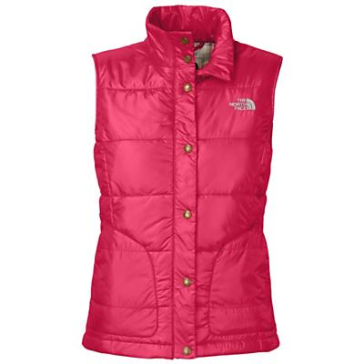 The North Face Women's Insulated Timbercrest Vest