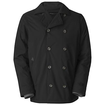 The North Face Men's Lenox Down Peacoat