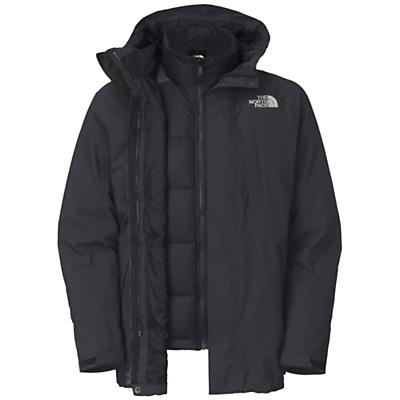 The North Face Men's Overcaster Triclimate Jacket