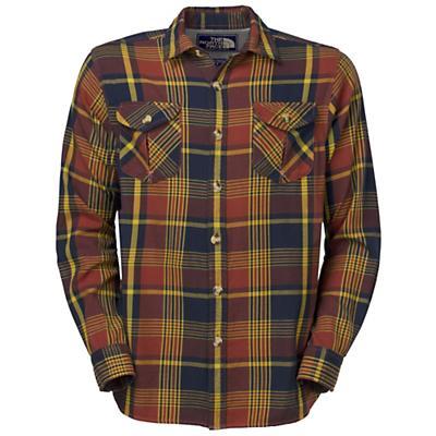 The North Face Men's Portage Flannel
