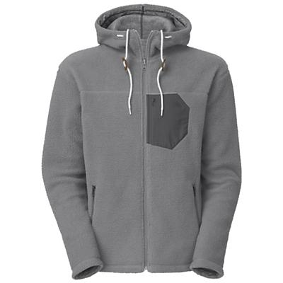 The North Face Men's Reversible Carnosa Full Zip Hoodie