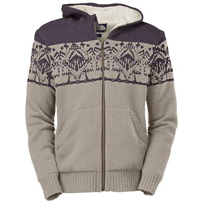 The North Face Men's Selawik Full Zip Sweater