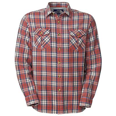 The North Face Men's Stony River Flannel