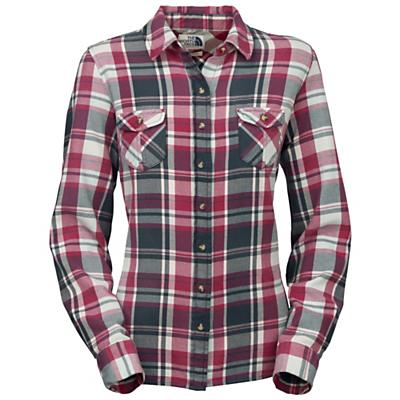 The North Face Women's Suncrest Flannel