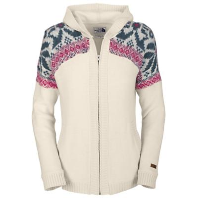 The North Face Women's Tanacross Cardigan Hoodie