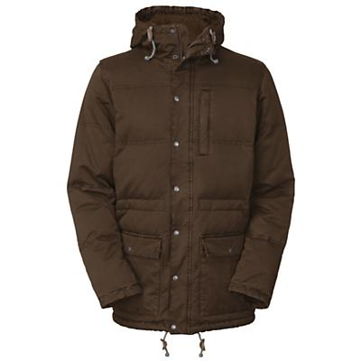 The North Face Men's Tasman Down Parka