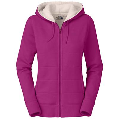 The North Face Women's Timberwood Full Zip Hoodie