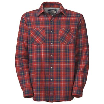 The North Face Men's Trapper Flannel Jacket