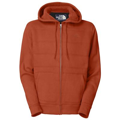 The North Face Men's Wanaka Full Zip Hoodie