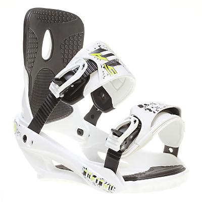 Sapient Stash Snowboard Bindings - Men's
