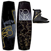 Ronix Mana Wakeboard 139 w/ Kai Bindings - Men's